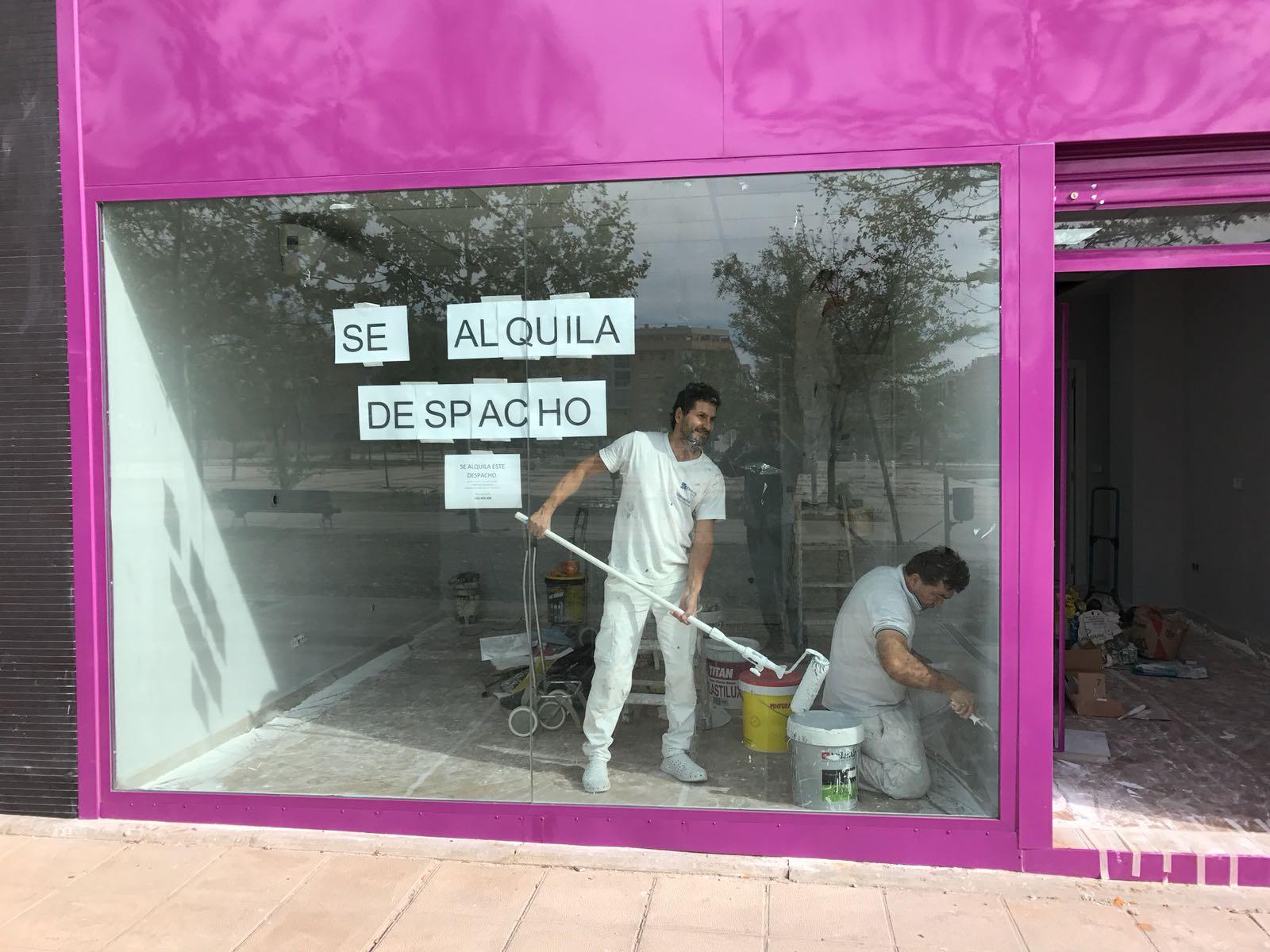 Pintores Madrid Tlf:692.734.224 ECONOMICOS