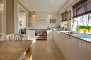 pintores para cocinas y comedores